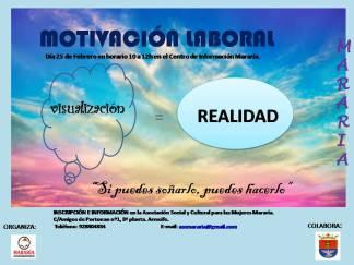 motivacion laboral